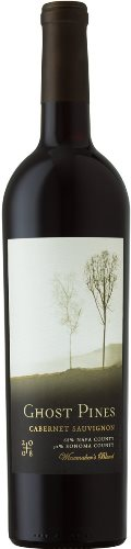 Ghost Pines Cabernet Sauvignon 750ml