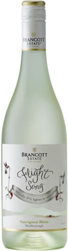Brancott Sauvignon Blanc Flight Song 750ml