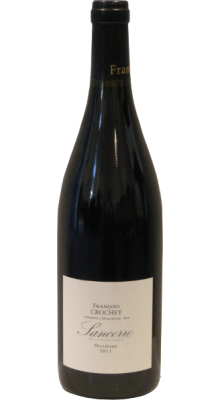 Francois Crochet Sancerre Rouge 2016 750ml