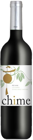 Chime Red Blend 750ml