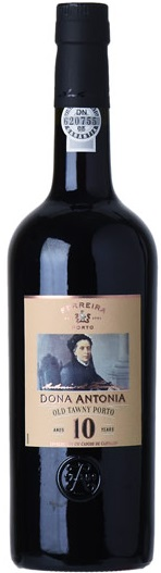 Ferreira Port Old Tawny 10 Year Dona Antonia 750ml
