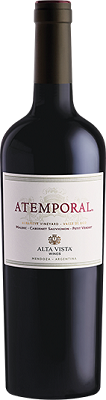 Alta Vista Atemporal 2017 750ml