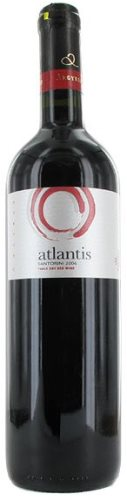 Argyros Santorini Atlantis Red 2017 750ml
