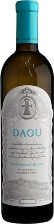 Daou Vineyards Sauvignon Blanc 2019 750ml
