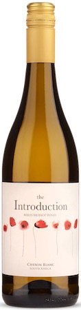 Miles Mossop Chenin Blanc The Introduction 2019 750ml