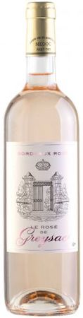 Chateau Greysac Rose 2019 750ml