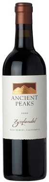 Ancient Peaks Winery Zinfandel 2018 750ml