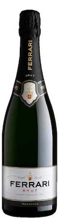 Ferrari Trento Brut NV 750ml