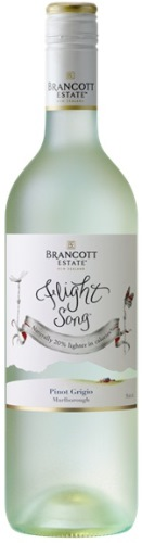 Brancott Pinot Grigio Flight Song 750ml