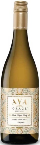 Ava Grace Vineyards Chardonnay 750ml