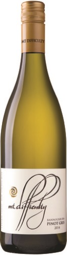 Mt. Difficulty Pinot Gris 2015 750ml