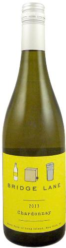 Bridge Lane Chardonnay 2018 750ml