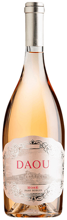 Daou Vineyards Rose De Famille 2019 750ml