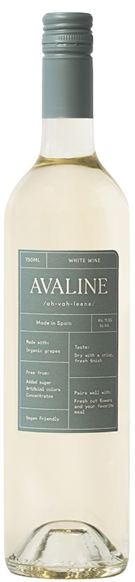 Avaline White Wine 750ml