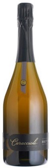 Caraccioli Cellars Brut Cuvee 2014 750ml