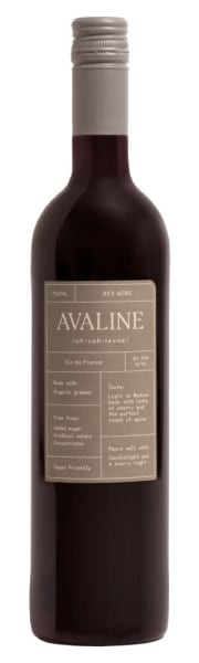 Avaline Red Wine 750ml