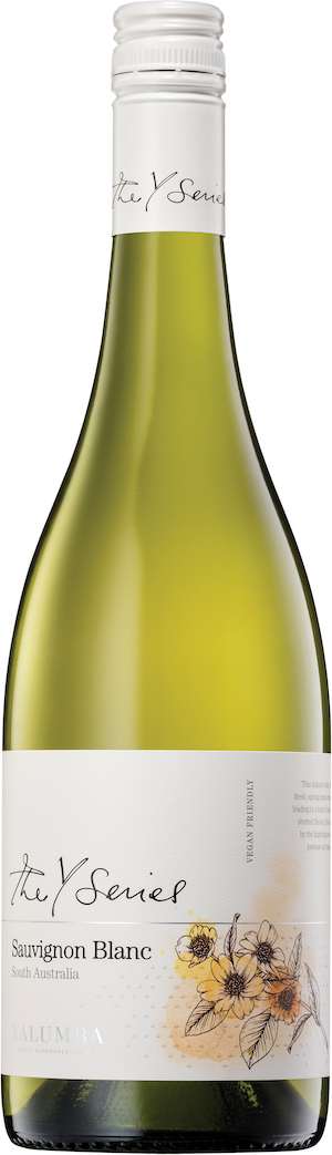 Yalumba Sauvignon Blanc Y Series 2019 750ml