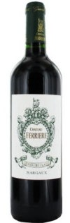 Chateau Ferriere Margaux 2000 1.5Ltr