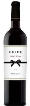 Chloe Wine Collection Red Blend No. 249 750ml