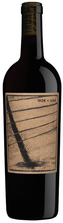 Disastrous By Nature Wine Iron + Sand Cabernet Sauvignon 750ml