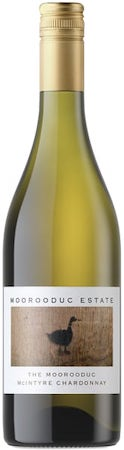 Moorooduc Estate Chardonnay The Duc - McIntyre Vineyard 2016 750ml