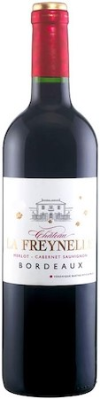 Chateau La Freynelle Bordeaux 2017 750ml