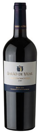 Barao Do Vilar Touriga Nacional 2018 750ml
