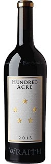 Hundred Acre Cabernet Sauvignon Wraith 2015 750ml