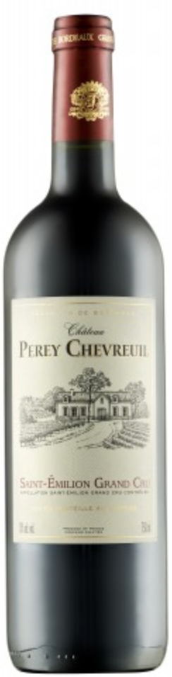 Chateau Perey Chevreuil Saint-Emilion Grand Cru 2016 750ml
