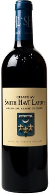 Chateau Smith Haut Lafitte Pessac Leognan 2009 750ml