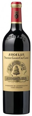 Chateau Angelus St. Emilion Grand Cru 2015 750ml