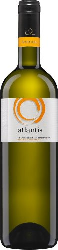 Argyros Santorini Atlantis White 2018 750ml