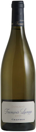 Domaine Francois Lumpp Givry Crausot 1er Cru Blanc 2017 750ml