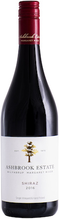 Ashbrook Estate Shiraz 2017 750ml