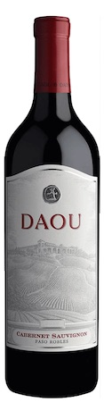 Daou Vineyards Cabernet Sauvignon 2018 750ml