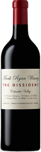 Mark Ryan The Dissident 2018 750ml