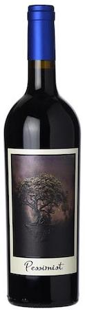 Daou Vineyards The Pessimist Red 2018 375ml