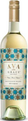 Ava Grace Vineyards Sauvignon Blanc 750ml