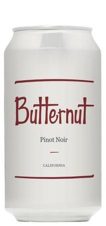 Bna Wine Group Butternut Pinot Noir 375ml