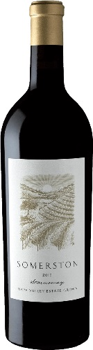 Somerston Red Blend Stornoway 2013 750ml