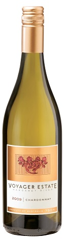 Voyager Estate Chardonnay 2017 750ml
