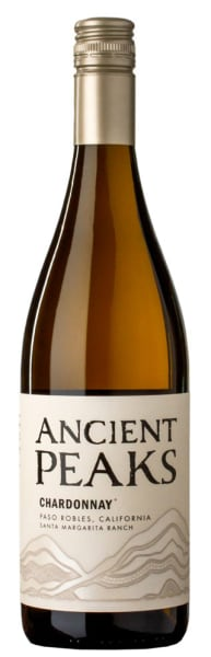 Ancient Peaks Winery Chardonnay 2018 750ml