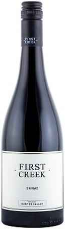 First Creek Shiraz Hunter Valley 2018 750ml