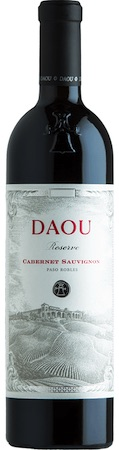 Daou Vineyards Cabernet Sauvignon Reserve 2018 750ml