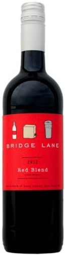 Bridge Lane Red Blend 2019 750ml