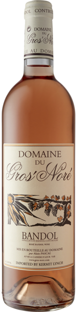 Gros Nore Bandol Rose 2019 750ml