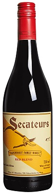 Aa Badenhorst Red Blend Secateurs 2018 750ml