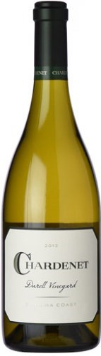Carneros Hills Winery Chardenet Durell Vineyard 2014 750ml