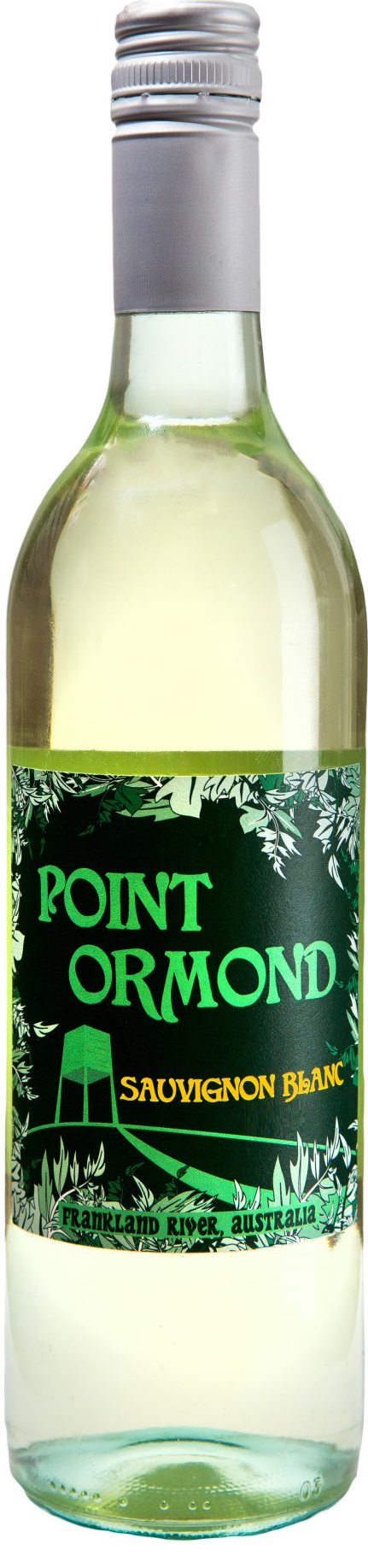 Point Ormond Sauvignon Blanc 2019 750ml