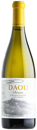 Daou Vineyards Chardonnay Reserve 2018 750ml